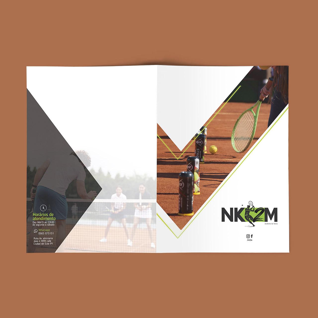 NK2M Tennis